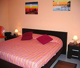 Casansaldo B B Rooms And Services